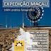ENGENHO DE FOTOS LEVA EXPEDIÇÃO FOTOGRÁFICA A MACAU-RN