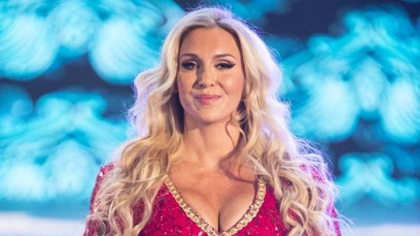 Шарлотта Флэр скоро может вернуться в компанию WWE