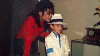 Michael Jackson estate sues HBO for $100m over Leaving Neverland film