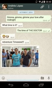 WhatsApp Messenger Apk v2.12.79 For Android