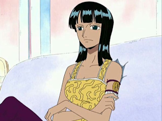 Fakta Nico Robin One Piece