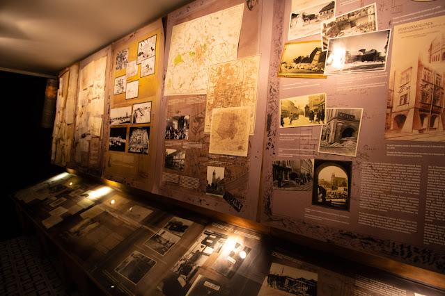 Fabbrica di Schindler-Podgorze-Cracovia
