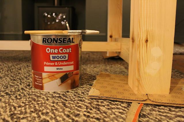 Ronseal One Coat Primer