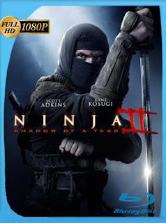 Ninja 2: La Sombra De La Muerte (2013)HD [1080p] Latino [GoogleDrive] SilvestreHD