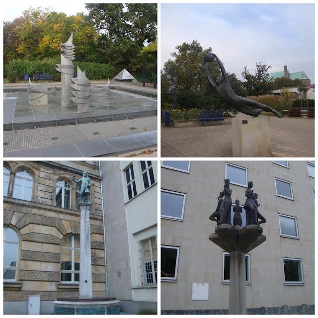O que ver e fazer em Magdeburg, Alemanha