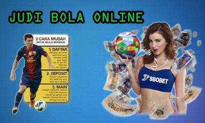 Bermain Judi Bola Online Di Musimliga Sangat Menguntungkan