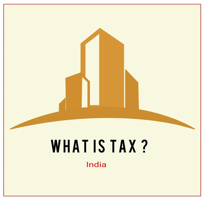 What is Tax ?