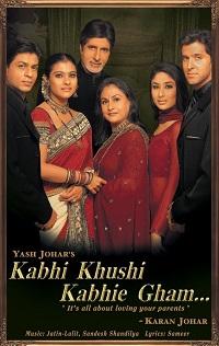 Watch Kabhi Khushi Kabhie Gham… Online Free in HD
