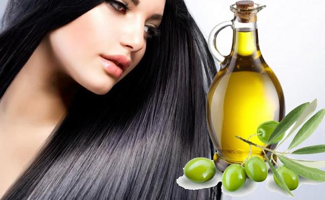 Rambut Sehat Dengan Cara Yang Alami