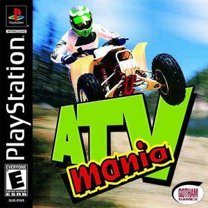 Download ATV Mania (Ps1)