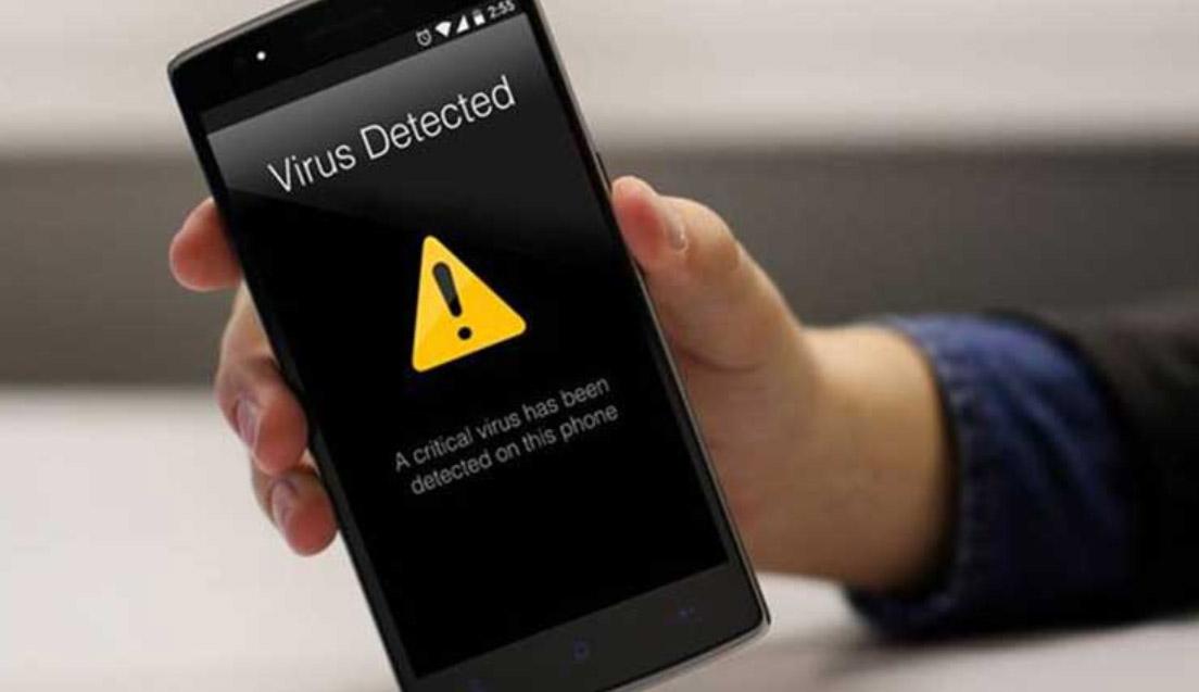 Ciri-ciri HP yang Terserang Virus atau Malware
