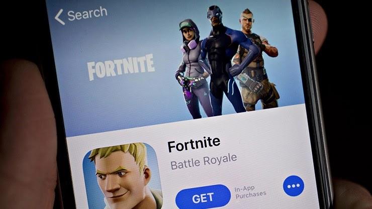 Fortnite возвращается на iPhone