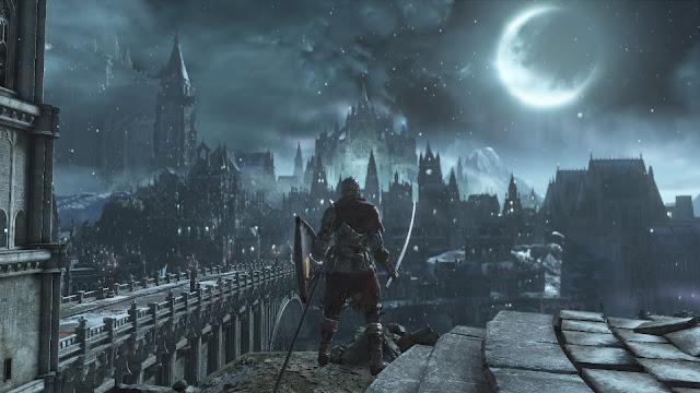 Set de Alba Irithyl del Valle Boreal Dark Souls III