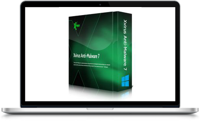 Xvirus Anti-Malware 7.0.5 Full Version