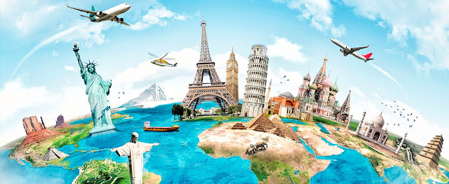 Best holidays destination