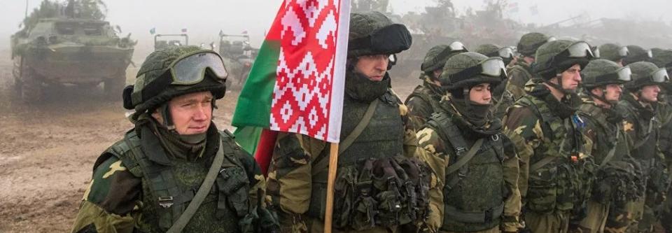 Білорусь почала раптову перевірку бойової і мобілізаційної готовності військ