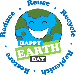 Clean and Green, School Printables, Posters, Earth Day Poster 1