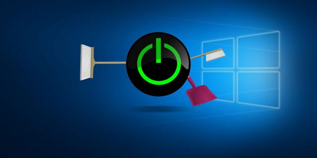 4 خطوات لتنظيف ويندوز 10 تلقائيا من الملفات الغير ضرورية والمؤقتة