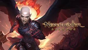 [Grátis] Jogo Neverwinter [PC Epic Games]