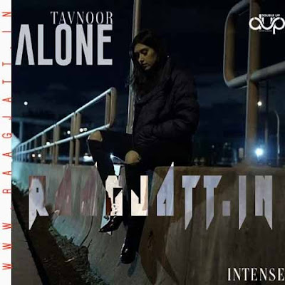Alone by Tavnoor lyrics