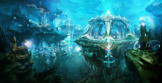 Jejak Atlantis, Taprobane dan Avatar Indonesia