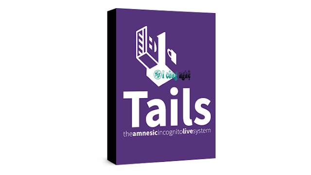 تحميل برنامج Tails ISO كامل مع التفعيل برابط مباشر