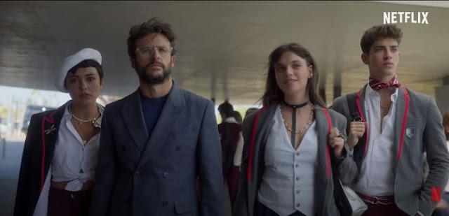 Elite Season 5: Netflix Release Date? A planned sequel?