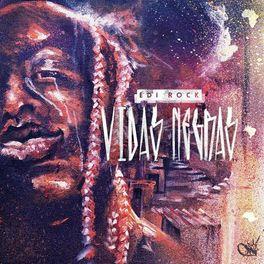 Download Música Vidas Negras - Edi Rock Mp3