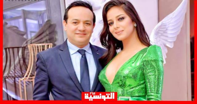 رملة تلتحق بعلاء الشابي في قناة الحوار التونسي ؟ التفاصيل