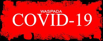 Kesiapsiagaan Dalam Upaya Pencegahan Penyebaran Virus Corona/COVID-19 dan Belajar di rumah