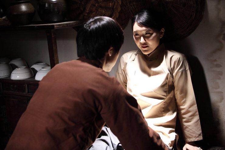 Cô Chủ Và Chàng Hầu - Madam (2015)