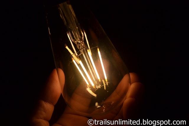 Orbik Lighting Philippines IMG 4404Orbik C503 LED Emergency Light