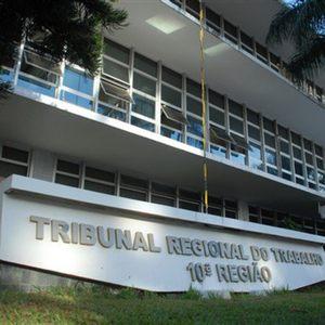 Tribunal Regional do Trabalho 10ª Região