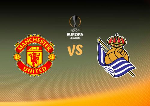 Manchester United vs Real Sociedad  Resumen y Partido Completo