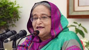 Bangladesh के प्रधानमंत्री शेख हसीना ने नागरिकता संशोधन नियम यानी CAA और राष्ट्रीय नागरिक रजिस्टर NRC को भारत का आंतरिक मामला बताया है