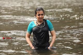 Aarya Catherine Tresa Starring Kadamban Tamil Movie Stills  0015.jpg