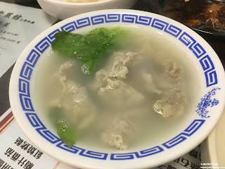 肉羹清湯NT$40