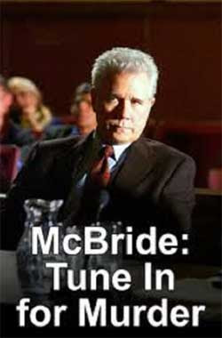 McBride: Tune in for Murder (2005)