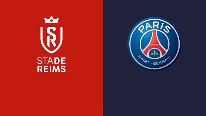 Watch Paris Saint-Germain VS Reims Matche Live