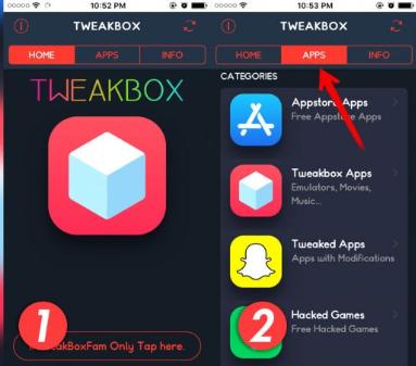 Download Tweakbox Apk (The Jailbreak Alternative) + Cara Menggunakan