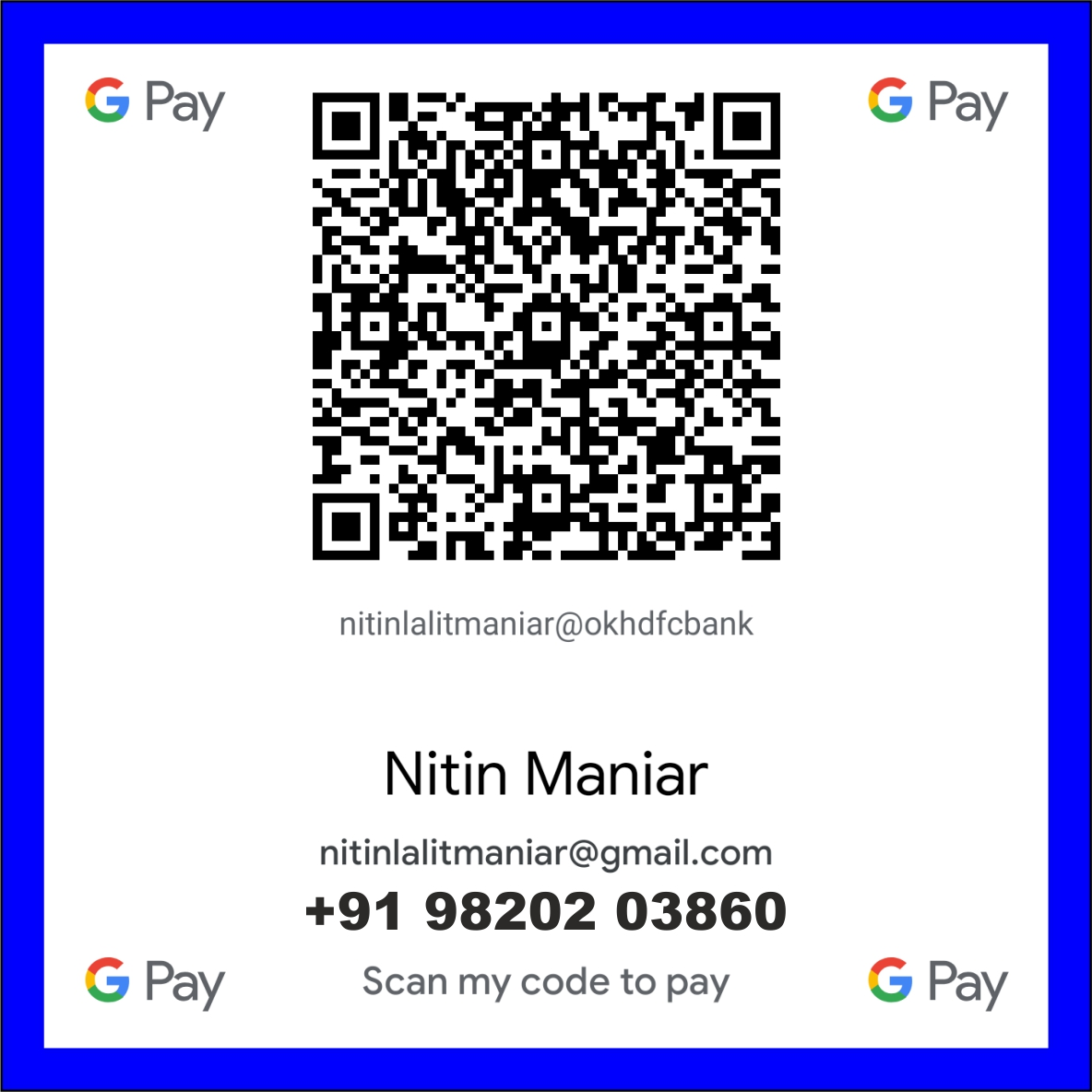 online advertisment payment