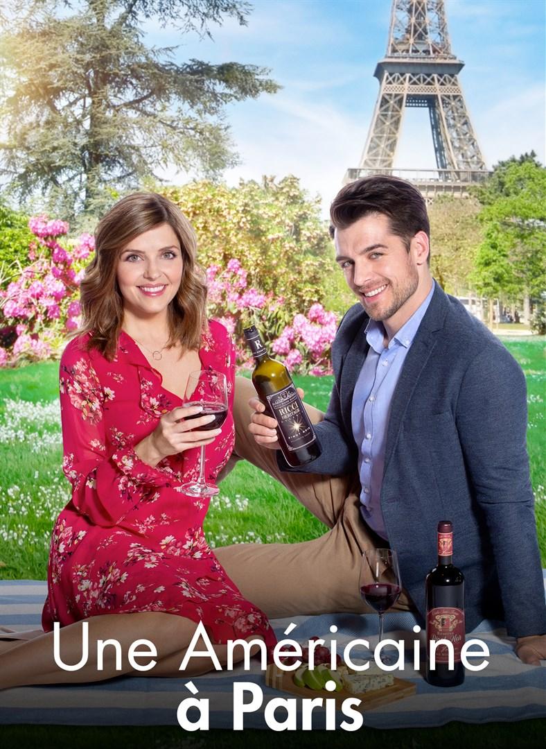 Une Américaine à Paris [HDRip] [Streaming] [Telecharger]