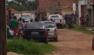 Mulher é morta estrangulada com fio de chapinha em São Luís (MA)