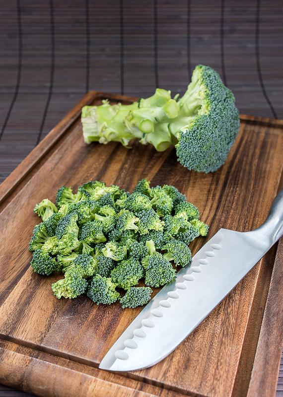 Narezan brokoli