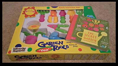 Secret Garden Gift Idea