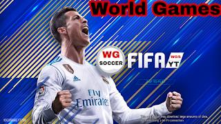 FTS Mod FIFA Apk Data Obb