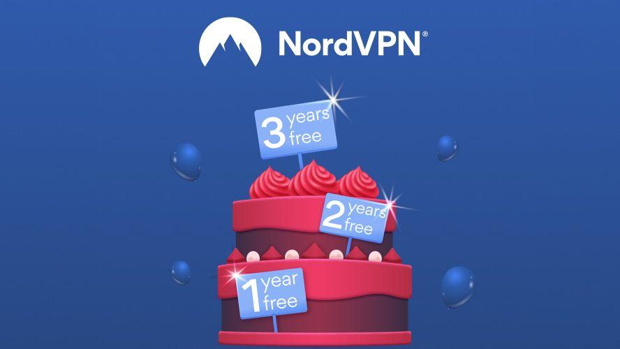 oferta de aniversario nordvpn