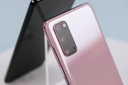 5 Alasan Samsung S20 Cocok untuk Penggemar Fotografi