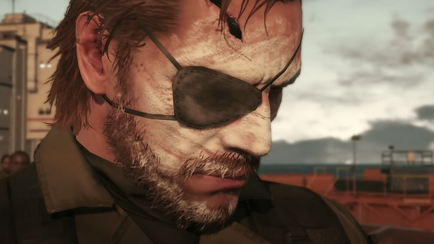 The servers for Metal Gear Solid 5 on PS3 and X360 consoles are shutting down