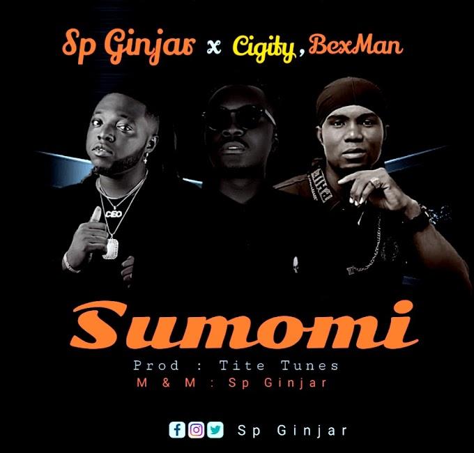 [MUSIC] Sp Ginjar x BexMan & Cigity _ SUMOMI (Prod by Tite Tunes)